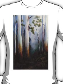 Gumtrees After The Rain T-Shirt