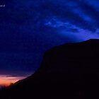Wonderful Night Fall - Norway . Free Europe. by © Andrzej Goszcz,M.D. Ph.D