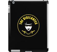 The Vigilantes iPad Case/Skin