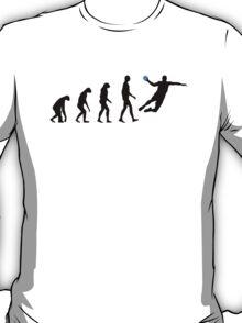 Evolution Handball T-Shirt