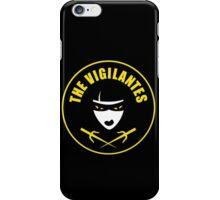 The Vigilantes iPhone Case/Skin