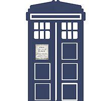 Doctor Who by EyeofAthena