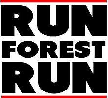 Run Forrest Run by chocninja123