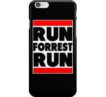 Run Forrest Run iPhone Case/Skin