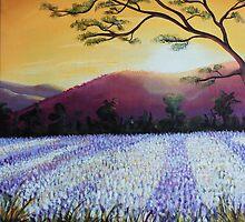 Sweet Land by Karin Getaz