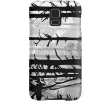 Deep In the Forest Samsung Galaxy Case/Skin