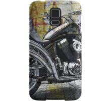 crotch rocket II Samsung Galaxy Case/Skin