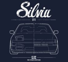 Silvia S13 by RexDesigns