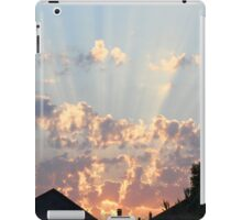SkyFire2 iPad Case/Skin