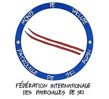 PATROUILLE DE SKI ALPIN by pericleskatro