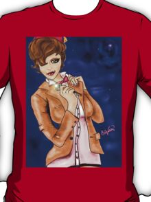 Fezzes Are Cool / Beautiful Whovian T-Shirt