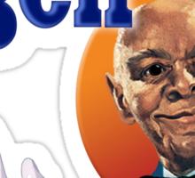 Oncle Ben (Uncle Ben's Parody) Sticker