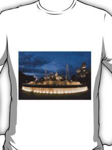 Cibeles square T-Shirt