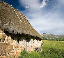 Natural park of Somiedo by PhotoBilbo