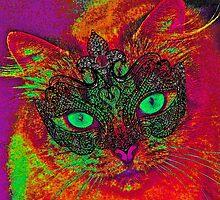 cat fiction 2 by zanimo142