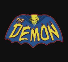Unleash the Demon by Blinky2lame