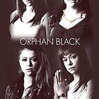 Orphan Black by knicks93