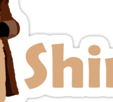 Mal Reynolds - Shiny Sticker