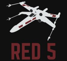 Red 5 by DCMo