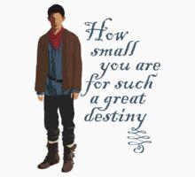 Great Destiny (light) by PurpleSparklies