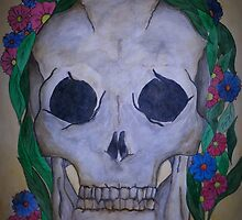 life in death #2 by josiemoonbeam