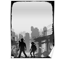 The Last of Us : Limbo edition Poster