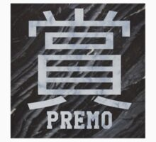 Black on White by PREMO-TEES