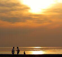 Lithuania Coast by Beccarou