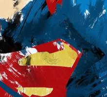 The last son of Krypton Sticker