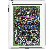 310112 Don't Sink In Fear, Run In Hope iPad Case/Skin