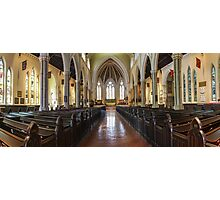 St. James Cathedral 2 Photographic Print