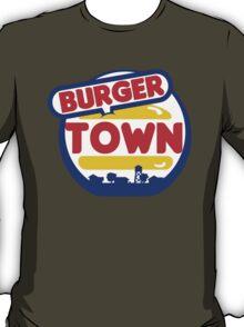 Burger Town (MW2/MW3) T-Shirt