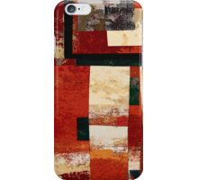 Forest Squared - Autumn 2 iPhone Case/Skin