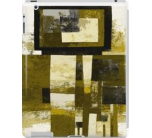 Forest Squared - Autumn 1 iPad Case/Skin