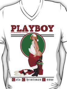 Playboy Christimas 1982 T-Shirt
