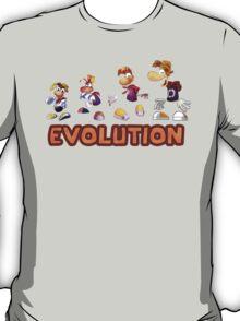 Rayman Evolution T-Shirt