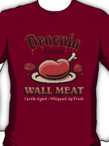 Wall Meat T-Shirt