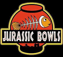 Jurassic Bowls by ColdCola