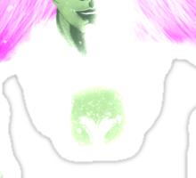 Gamora Sticker