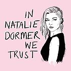 Natalie Dormer by Alyssa Taylor