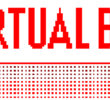 Virtual Boy Sticker
