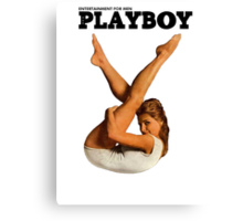 Playboy May 1964 II Canvas Print