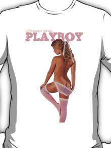 Playboy November 1974 T-Shirt