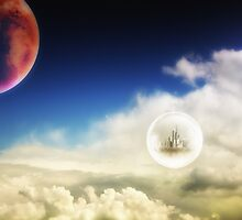 Atlantis by Dragos Dumitrascu