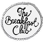 The Breakfast Club Circle by rbx11