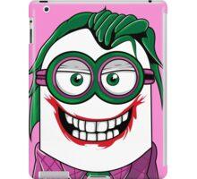 Minions Guason iPad Case/Skin