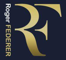 Federer Roger Tennis by LupaIngat