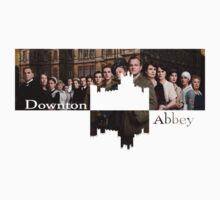 Downton Abbey by LupaIngat