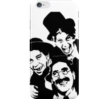 The Marx Brothers iPhone Case/Skin