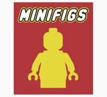 MINIFIGS by ChilleeW